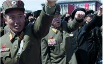 Les Etats-Unis temporisent en pleine crise coréo-coréenne