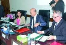 Signature à Ouarzazate d'un partenariat pour la formation des guides des espaces naturels