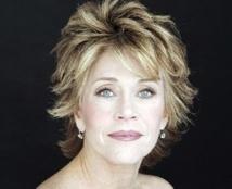 Jane Fonda : Sous le feu des critiques  pour son interprétation de Nancy Reagan