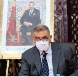 Abdelouafi Laftit : L'adhésion des citoyens à l'opération électorale, un défi des prochaines échéances