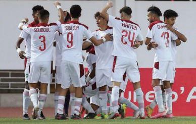 L'EN fin prête pour l'épreuve tunisienne