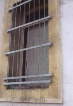 La fenêtre de la liberté