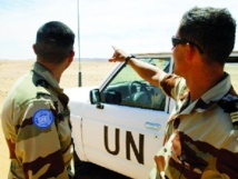 Nouvelle manœuvre contre l'intégrité territoriale du Maroc Les chefs des partis représentés au Parlement reçus au Cabinet Royal