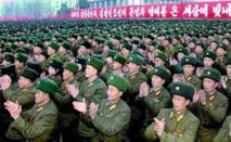 Pyongyang n'en démord pas et fait monter la tension