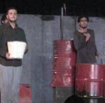 Le théâtre tunisien à l'affiche