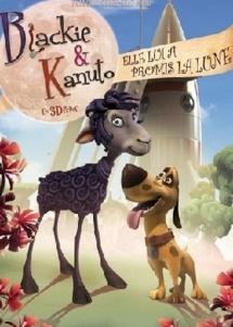 """""""Blackie et Kanuto"""", une jolie fable aux vertus pédagogiques"""