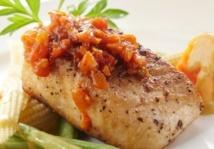 Manger du poisson, la solution pour vivre vieux