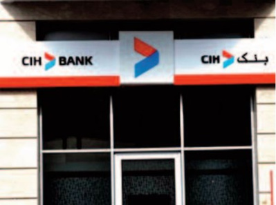 CIH Bank améliore son PNB consolidé de 10,3%