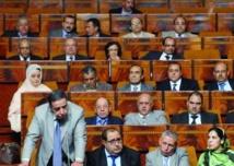 Le Groupe socialiste à la Chambre des représentants exprime son refus des coupes budgétaires