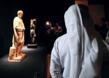 Le Louvre Abou Dhabi dévoile une partie de sa collection permanente