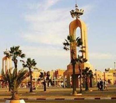 Soutien à la souveraineté du Maroc sur son Sahara au CDH