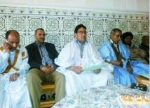 Les chioukhs sahraouis dénoncent le projet  d'élargissement de la mission de la MINURSO