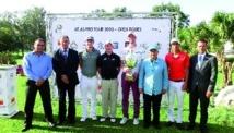 Golf :  Ulrich s'illustre à Dar Es Salam