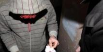 Des trafiquants de drogue subsahariens arrêtés à Oujda