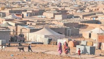 Les autorités mauritaniennes s'opposent aux tribulations polisariennes