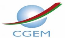 La CGEM s'élève contre les coupes budgétaires