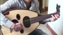 De jeunes Irakiens ravivent la  flamme de la musique traditionnelle