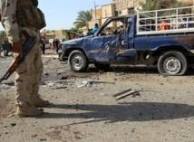 L'Irak sous tension à la veille des élections provinciales