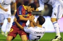 Le Barça et le Real en veillée d'armes