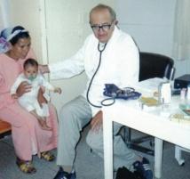 Hommage à la mémoire de Père Georges Couturier