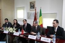 Les CESE du Maroc et du Sénégal inaugurent un partenariat tourné vers l'avenir