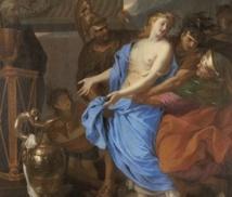 Le tableau de Le Brun adjugé à 1,44 million d'euros