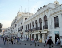 Alerte à la bombe à Tanger