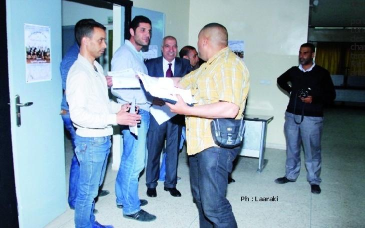 Nabil Ayouch interpellé à Sidi Moumen