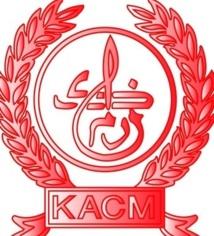 Le KACM à quelques encablures du titre