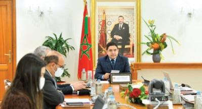 Contribution financière du Maroc au Plan d'intervention humanitaire au Yémen
