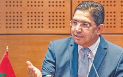 Le Maroc suspend tout contact avec l'ambassade d'Allemagne
