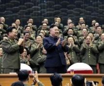 Pyongyang multiplie les invectives et déploie deux lanceurs supplémentaires