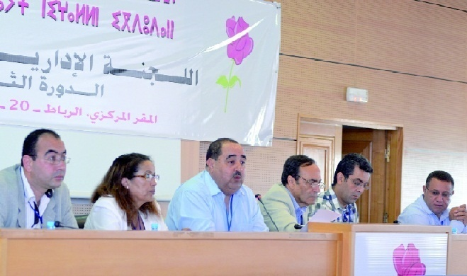 Consensus et unanimité marquent les travaux de la Commission administrative