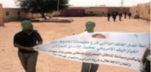 Le projet d'élargissement des prérogatives de la MINURSO dénoncé à Tindouf