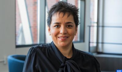 Maha Tahiri, une Marocaine à la pointe de la science de la nutrition aux Etats-Unis