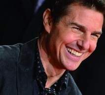 Tom Cruise, un chevalier irlandais