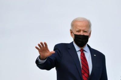 Biden retire une nomination à son cabinet face à l'opposition du Sénat