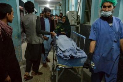 L'EI revendique l'assassinat de trois employées d' une chaîne de télévision afghane