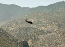 """Les talibans ravissent huit Turcs """"tombés du ciel"""""""