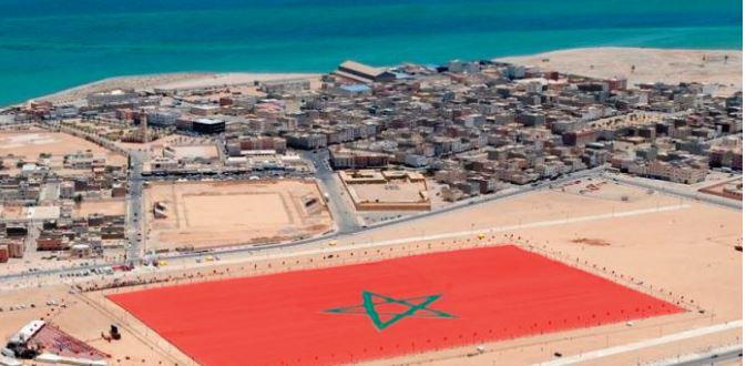 Au regard de ses positions au Conseil de sécurité, la France est politiquement prête à reconnaître la marocanité du Sahara