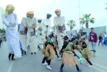 Le Festival du théâtre de l'enfant de Nador décerne ses prix
