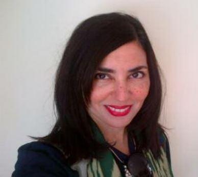 Meryem Sebti, psychologue clinicienne