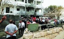 L'ambassade de France à Tripoli visée par un attentat à la voiture piégée