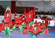 """La sélection marocaine """"A"""" garde le titre"""