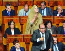 Hasna Abou Zeid critique la gestion du dossier saharien par le gouvernement