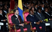 S.M le Roi préside l'ouverture des Assises de l'agriculture