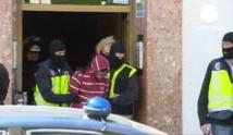 Un Marocain et un Algérien, présumés terroristes, arrêtés en Espagne