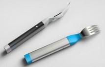 La fourchette vibrante pour combattre l'obésité