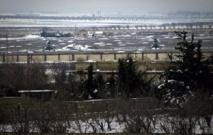 Les aéroports militaires syriens cible privilégiée de la coalition