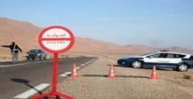 L'informel a de beaux jours aux frontières Est de l'Algérie